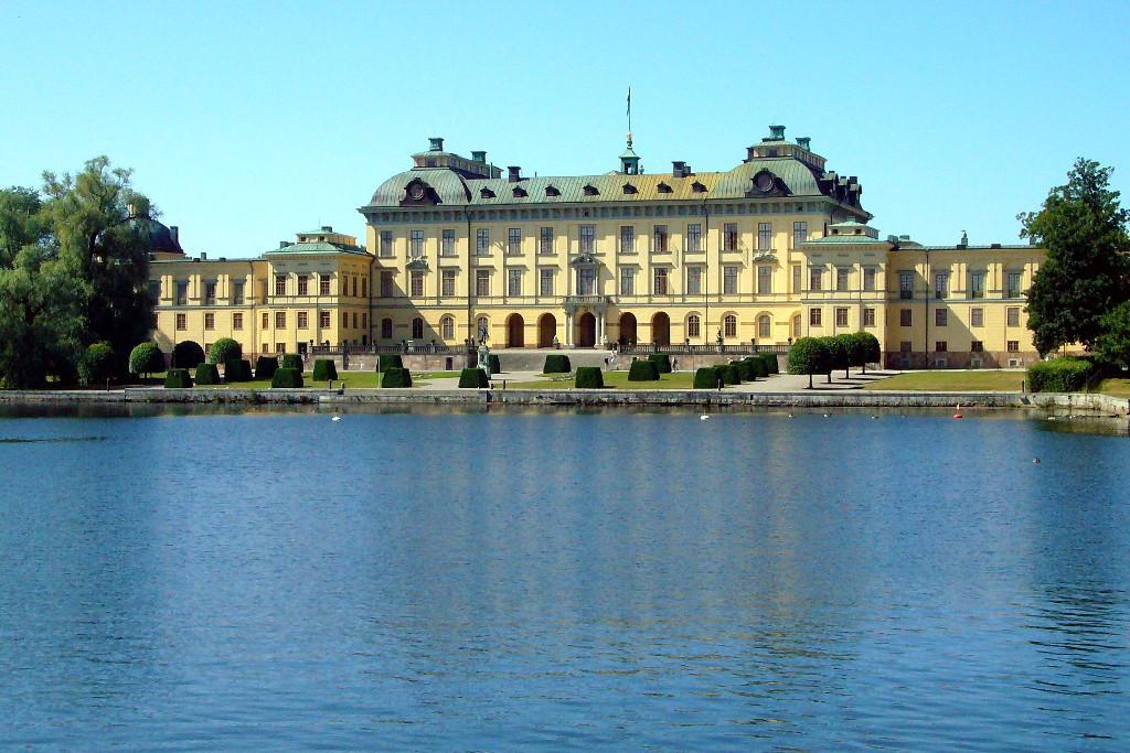 ドロットニングホルム宮殿の画像 p1_36